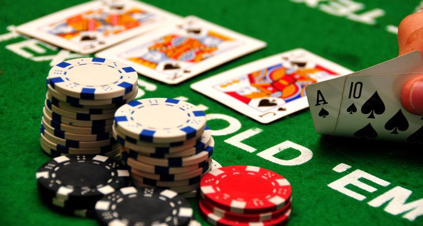 Langkah Tetapkan Opsi Game Yang Cocok Di Bandar Poker Online