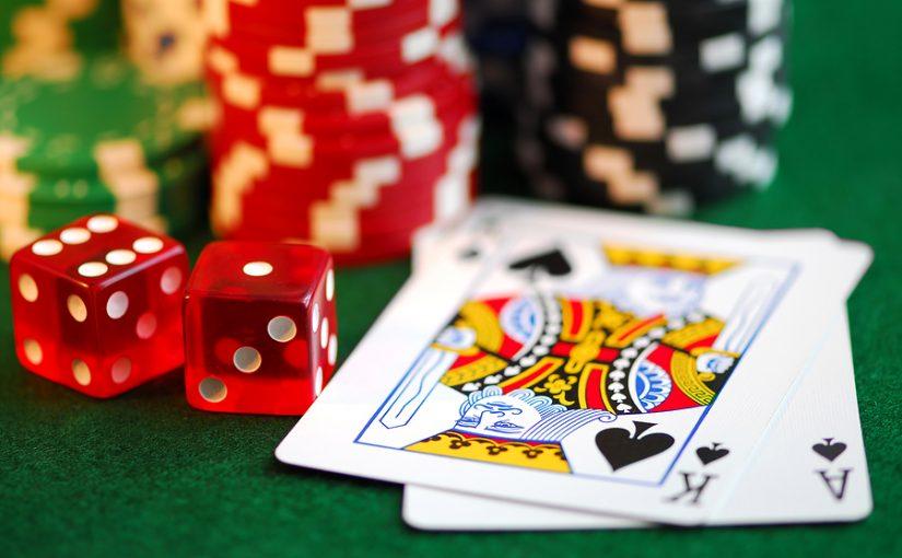Langkah Gabung Di Situs Poker Online Dengan ccount VIP